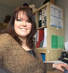 Responsible Financial Officer Cathy Knott